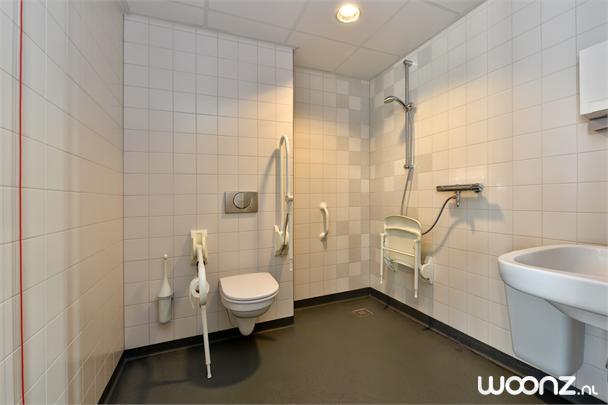1-persoons badkamer