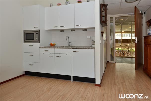 1-persoons keuken
