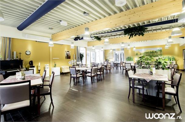 Elim restaurant / kerk