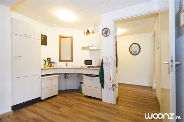 2-kamer appartement  met zorg