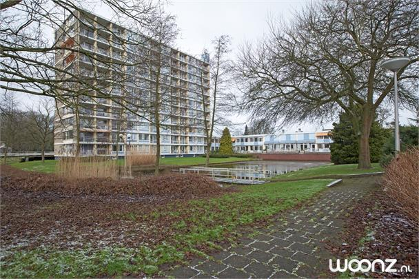 Woonzorgcentrum De Veenkamp
