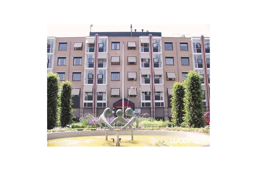 Woonzorgcentrum Berghorst