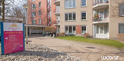 Gelijkvloerse 55+ woningen Alliance - Hoogezand