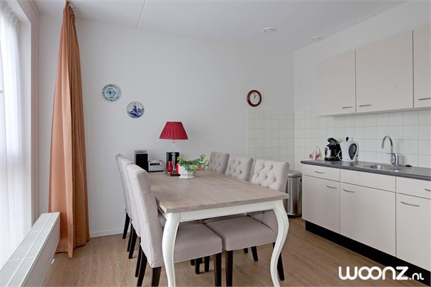 Luxe 3-kamer appartement met balkon