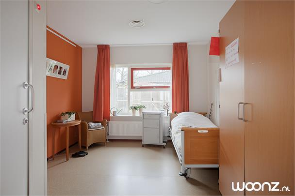 1-kamer appartement