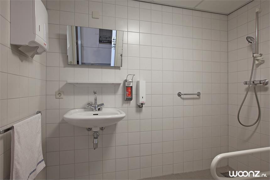 1 kamer appartement tijdelijk verblijf hotelkamer in zeddam - Kamer met douche in de kamer ...