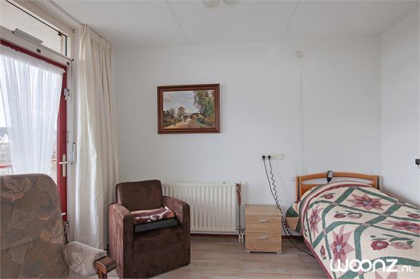 1-kamer appartement tijdelijk verblijf