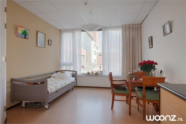 Ruim 1-kamer appartement dementiezorg