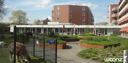 Verzorgd wonen bij locatie Ewoud - IJsselstein