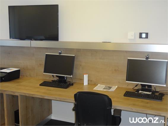 Ewoud computer leercentrum