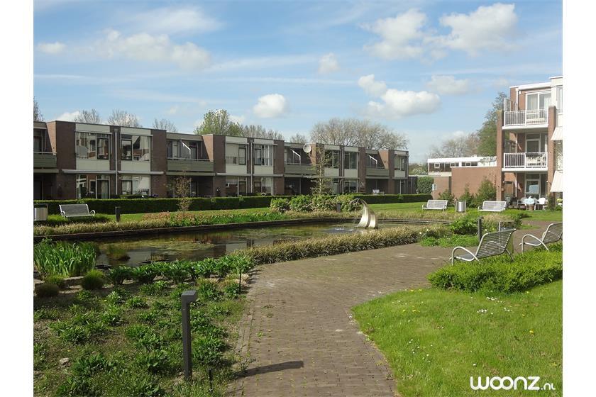 Servicewoningen Jan van der Heydenweg