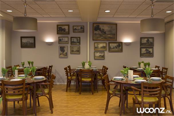 Restaurant De Wester Es