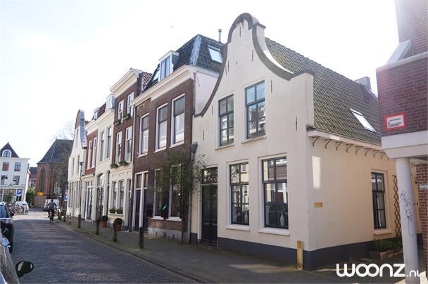 Karakteristiek appartement