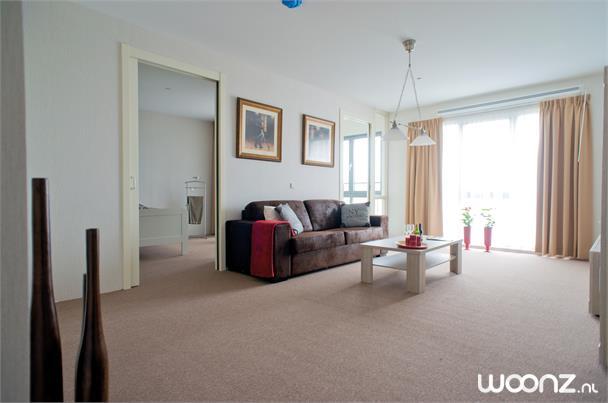 3-kamer appartement locatie Het Zamen