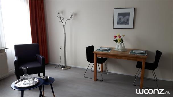 Echtparen appartement locatie Huize Eykenburg