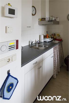 kitchenette met kookcomfort