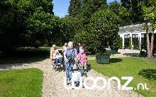 Regelmatig worden leuk bewonersuitjes georganiseerd, zoals wandelen bij Paleis Soestdijk