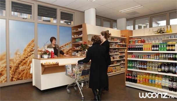Winkel in Gagelbosch