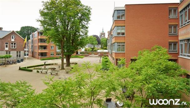 Groepswoning met uitzicht op tuin