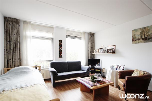 Appartement in mooie kleinschalige zorgwoning