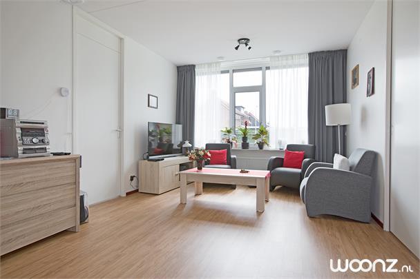 Comfortabel appartement in woonwijkcentrum