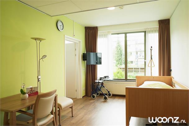 Appartement voor revalidate na heupoperatie