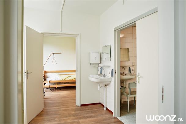 Appartement voor revalidate na knieoperatie