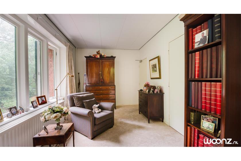 Villa-Sijthoff-Wassenaar-appartement-woonkamer