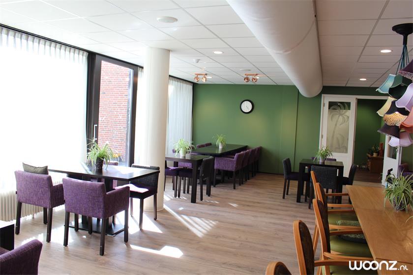 Grand cafe - 1