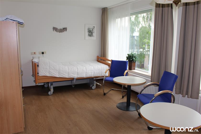Ingericht appartement 1