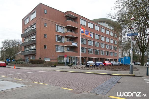 Theo Mann-Bouwmeesterlaan 1, Den Haag - 32