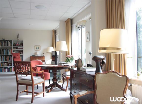 Echtparen WLZ appartement