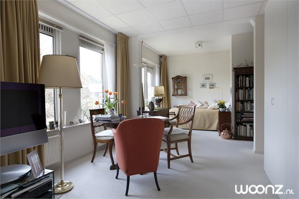 Tweekamerappartement