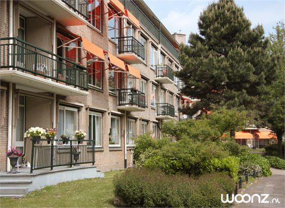 oldeslo balkons straatkant