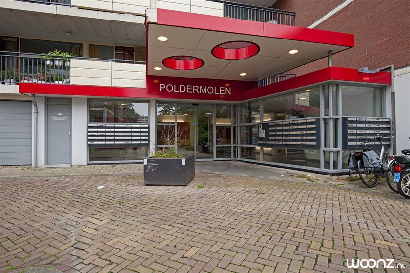 Poldermolen 73 Leiden_16