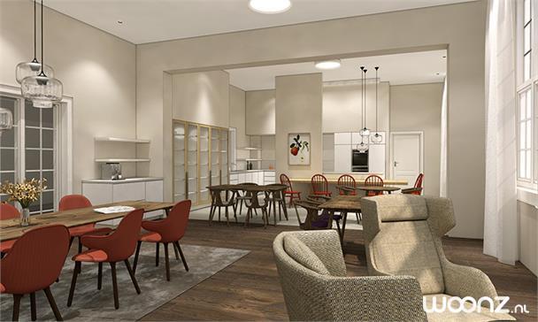 Woonkamer Dordrecht : locatie het gastenhuis dordrecht adres vest 90 ...
