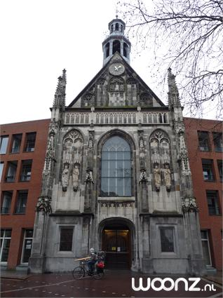 Kapel Antoniegaarde