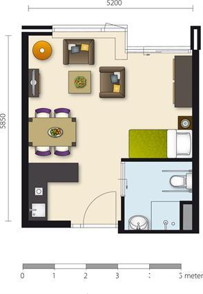 05_TALING_appartementA1