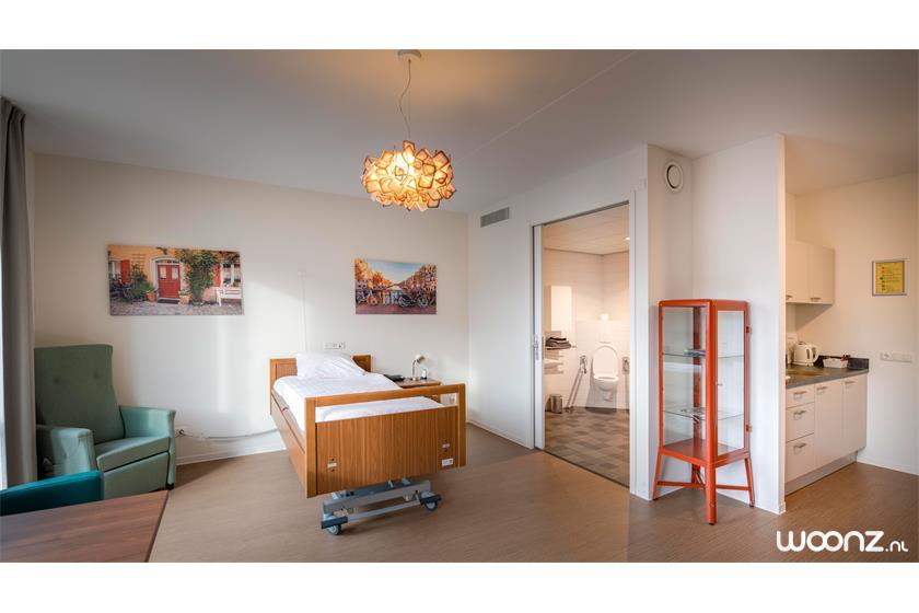 De-Statenhof-appartement-revalideren-badkamer