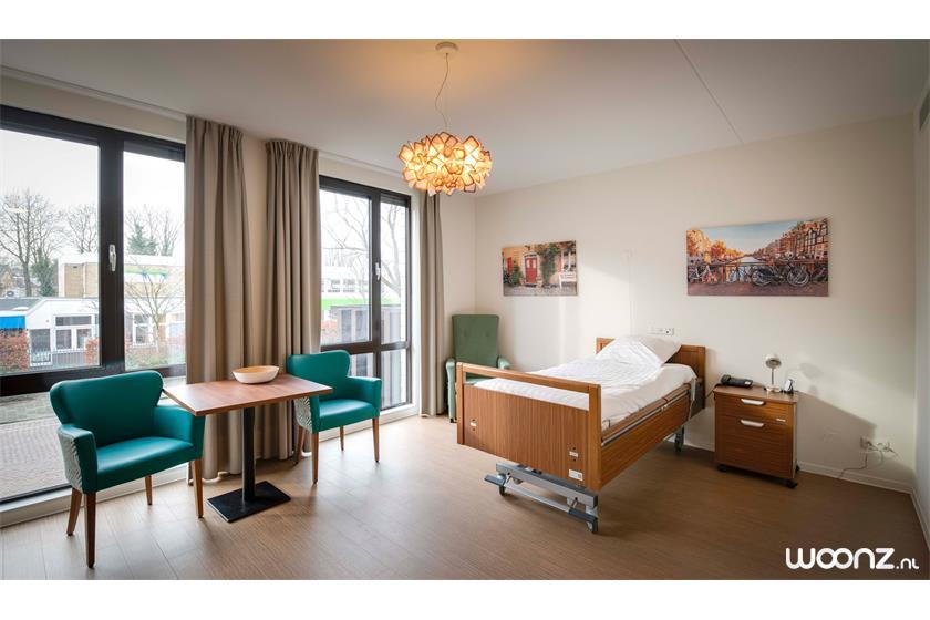 De-Statenhof-appartement-revalideren