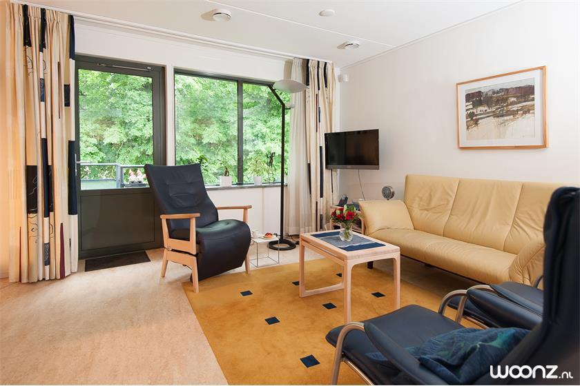De Horst-woonkamer-blauw