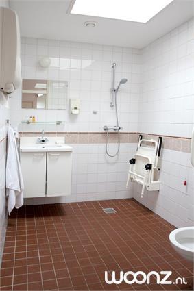 Boldershof-badkamer