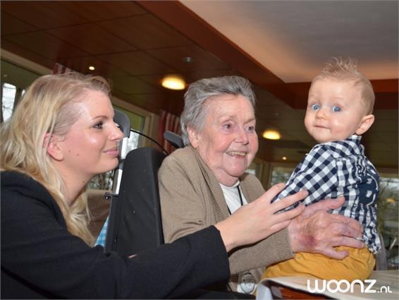 driegeneratie-