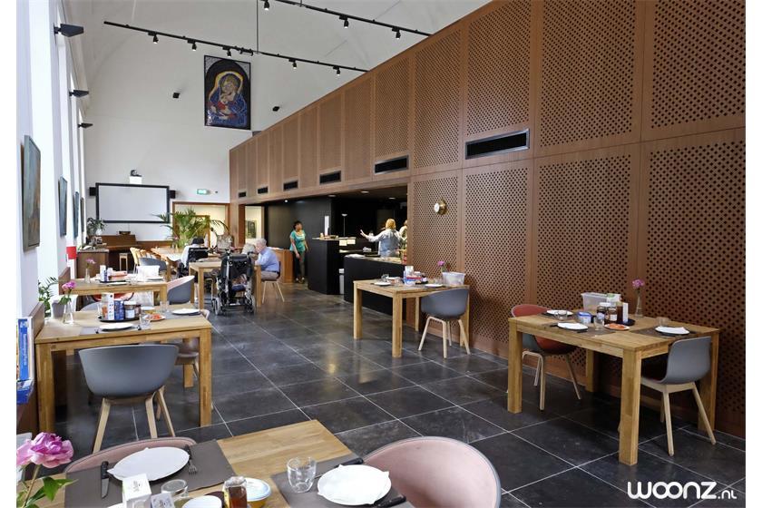 Het Seminarie - Restaurant