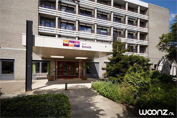 Verpleeghuiskamers