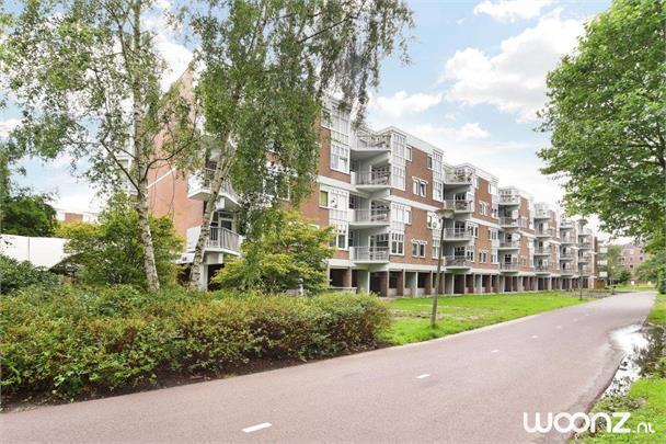2 kamer appartement, Seniorenappartement in Amsterdam - Woonz.nl