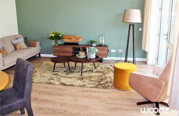 Ruim 2-kamer appartement met zorg (64-103 m²)