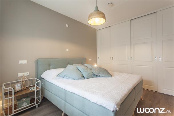 Full-service appartement Rijnsburg - Type B3