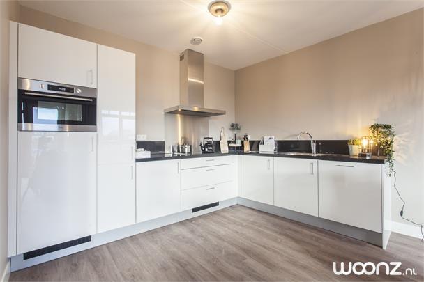 Full-service appartement Rijnsburg - Type B1