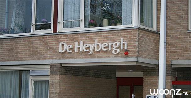 De Heybergh